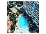Disewakan Apartemen Margonda Residence (Mares) 2 Depok - Studio Full Furnished