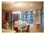 Sewa Apartemen Verde Two Kuningan Jakarta Selatan - 3 BR Fully Furnished