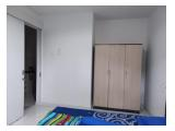 Sewa Apartemen Sentul Tower Bogor - Tower B 2 BR Semi Furnished
