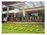 Sewa Apartemen Gardenia Boulevard Pejaten – 1 BR Furnished
