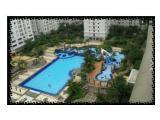 Disewakan Apartemen Kalibata City Green Palace Jakarta Selatan - 2 Bedroom Furnished, Nice & Comfort