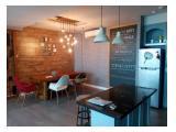 Sewa Apartemen Kemang Village Residence Jakarta Selatan - Tower Infinity 2 BR Furnished