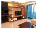 Disewakan / Dijual Apartemen Kemang Village Tower Intercon Jakarta Selatan - 2 BR Fully Furnished