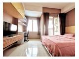 Sewa Apartemen Bulanan di Cosmo Terrace Jakarta Pusat - 1 BR Full Furnish