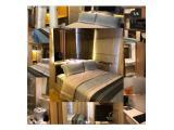 Sewa Apartemen Taman Anggrek Residences Jakarta Barat - Studio Unit Full Furnished