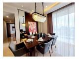 Sewa Apartemen Pakubuwono Spring Jakarta Selatan - 2BR+1 Furnished