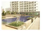 Sewa Apartemen Green Bay Pluit Jakarta Utara -