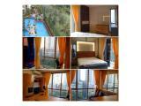 Sewa Apartemen - The Mansion Kemayoran, The Best Promotion Agustus Merdeka - Best Price for Best Deal! 1 BR / 2 BR Semi Furnished