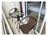 Jual / Sewa Apartemen Art Deco Ciumbuleuit Bandung - 1 BR Full Furnished