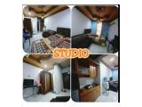 Disewakan Apartemen Modernland Cikokol Tangerang - 1 BR & 2 BR Full Furnished