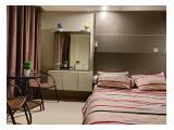 Sewa Apartemen Termurah dan Terbaik di Bogor Icon - Studio / 2 BR / 3 BR Unit Fully Furnished