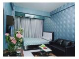 Sewa Apartemen City Park Harian dan Mingguan di Jakarta Barat - Studio Full Furnished