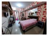 Sewa Apartemen Gunawangsa Manyar Surabaya - Studio Furnished Lengkap