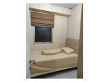 Disewakan Apartemen Kalibata City Studio, 2BR dan 3BR