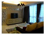 Sewa Apartemen Bellagio Residence Jakarta Selatan - 3 Bedroom Fully Furnished