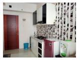 Disewakan Apartemen Gunawangsa Tidar Surabaya - 2 Bedroom 38 m2 Full Furnished