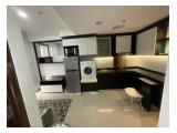 Disewakan Apartemen 2 BR (Brand New Unit) - The Royal Olive Residence Jakarta Selatan