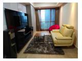 Disewakan Apartemen 1 Bedroom Fully Furnished - Casa Grande Residence Jakarta Selatan