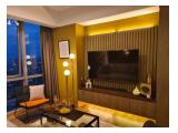 Disewakan Apartemen Holland Village 2BR Full Furnish Bagus - Jakarta Pusat