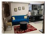 Rafles livingroom