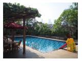 Disewakan Apartemen Ambassade Residence Jakarta Selatan - 1 Bedroom Fully Furnished