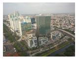 Disewakan Apartemen Full Furnish di Tifolia Pulomas – Dekat Dengan Halte Transjakarta dan Stasiun LRT