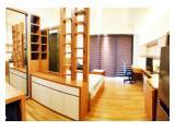 Sewa Apartemen Nine Residence di Jakarta Selatan – 1 Bedroom 38 m2 Full Furnished