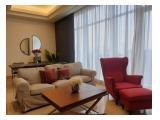 Disewakan Apartemen South Hills Kuningan Jakarta Selatan - 3 BR Fully Furnished