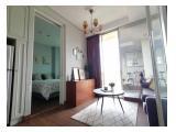Sewa Apartemen The Kuningan Place Jakarta Selatan - 1 BR Full Furnished