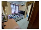 Disewakan / Dijual Apartemen Green Park View 2 BR Full Furnished