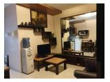 Sewa Apartemen Cosmo Mansion Thamrin City Jakarta Pusat - 1 BR Fully Furnished