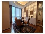 Disewakan Apartemen Anandamaya Residence Jakarta Pusat - 2 BR Fully Furnished