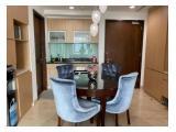 Disewakan Apartemen Setiabudi Sky Garden Jakarta Selatan - 2 BR Furnished