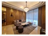 Sewa Apartemen Anandamaya Residence Jakarta Pusat - 2 Bedroom Fully Furnished