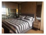 Disewakan / Dijual Cepat Apartemen Mustika Golf Residence Bekasi - 1 BR Cozy, Homey Fully Furnished City View