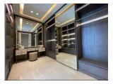 Sewa Apartemen Raffles Residence Jakarta - 4BR+1 Fully Furnished & Semi Furnished