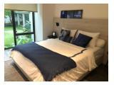 Sewa Apartemen Verde 1 Jakarta Selatan - 3 Bedroom Full Furnished Private Pool