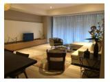 Disewakan Apartemen Verde 1 di Jakarta Selatan - Private Pool, 3 Bedroom Full Furnished