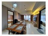 Disewakan Apartemen Trivium Terrace Cikarang - Lokasi Dekat Kawasan Industri Cikarang dan Karawang - Type Studio, 1 BR, 2BR, 3BR, Full Furnished