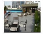 Apartemen Disewakan di Atria Residence Tangerang - Studio Fully Furnished