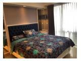 Sewa Termurah Apartemen Ambassade Residence Jakarta Selatan - 1 BR Fully Furnished