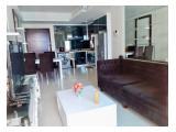 Sewa Apartemen Casa Grande Jakarta Selatan - 2 Bedroom Furnished