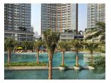 SEWA APARTEMENT GOLD COAST PIK TERMURAH LENGKAP FURNISH/NON FURNISH STUDIO/1BR/2BR/3BR SEAVIEW/CITYVIEW
