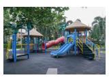 Playground Puri Casablanca Apartment