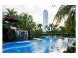 Swimming Pool Puri Casablanca Apartment