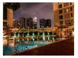 Swimming Pool GP Plaza Apartment