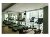 Gym Galery West Residence