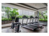 Gym Supermall Mansion Apartment