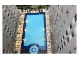 Swimming Pool Gading Nias Residence Apartment