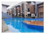 Swimming Pool Asatti Apartment